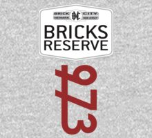 'Bricks Reserve' by BC4L