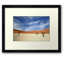 The Three Wise Men Framed Print