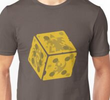 Cheesers Roll The Dice Unisex T-Shirt