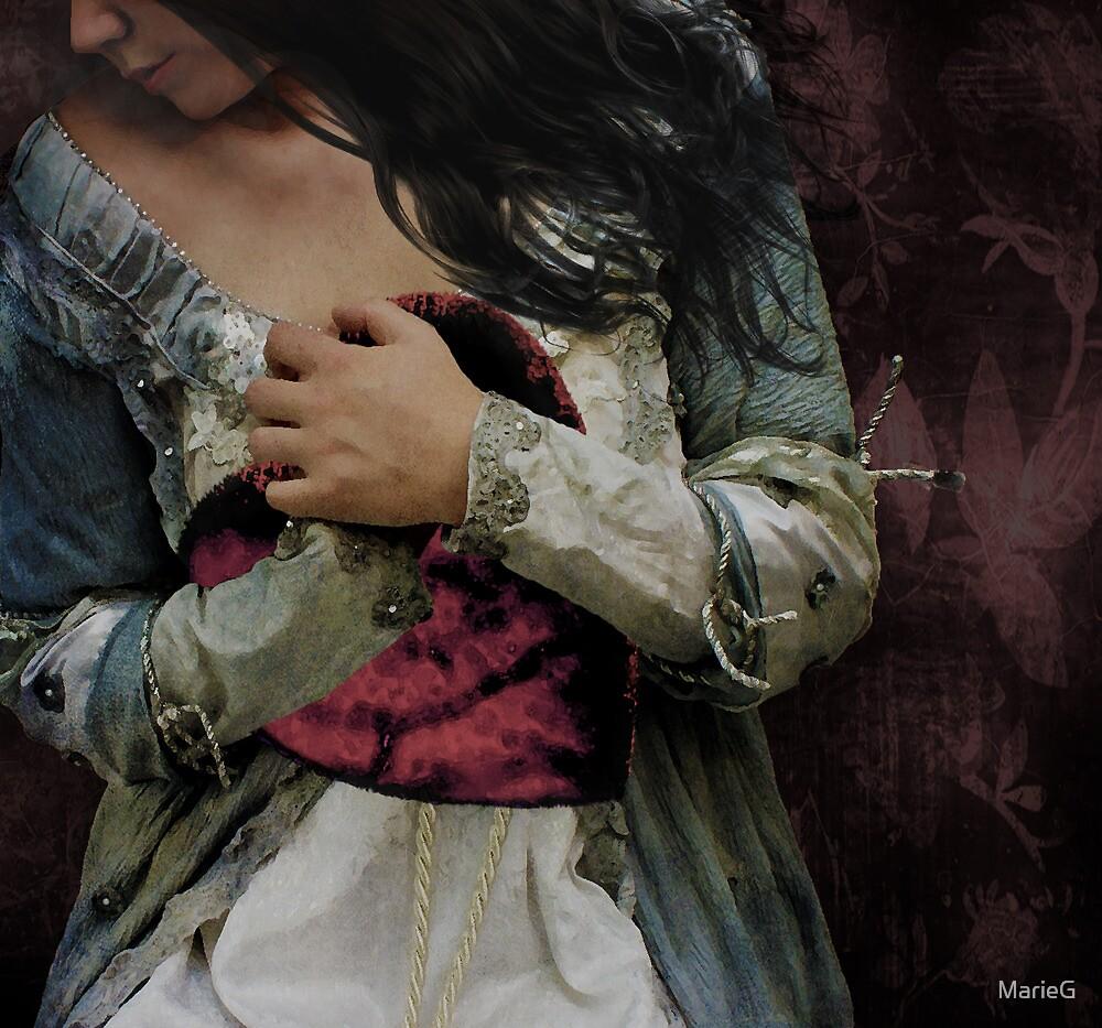 My Valentine by MarieG