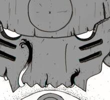 Fullmetal Alchemist - Alphonse x The Truth Sticker