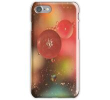 Oil, Water, and Crayons V iPhone Case/Skin