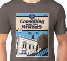 Consulting Detective Mysteries Unisex T-Shirt