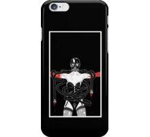 Vampire? iPhone Case/Skin