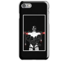 Vampire? iPhone Case/Skin