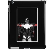 Vampire? iPad Case/Skin