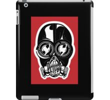 Mask #1 iPad Case/Skin
