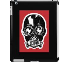 Mask #1 iPad Case/Skin
