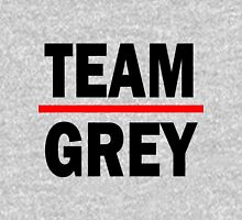 Team Grey - For light Womens Fitted T-Shirt