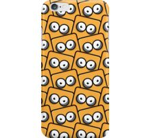 Eyed Creatures funny iPhone Case/Skin