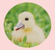 Happy-Go-Ducky Kids Tee