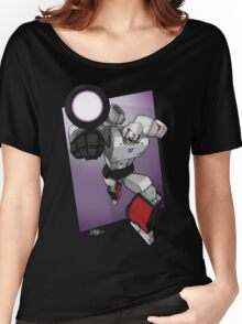 Lord Megatron Women's Relaxed Fit T-Shirt