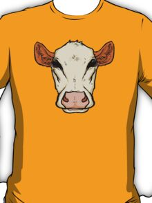 Cow - Hereford T-Shirt