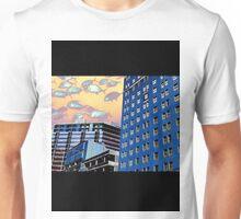 Neotokyo Subrogation Unisex T-Shirt