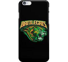 The Battlecats iPhone Case/Skin