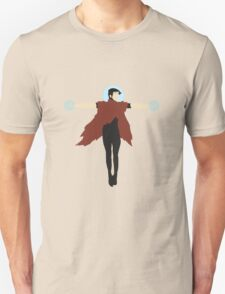 Wiccan Halo Vector Unisex T-Shirt