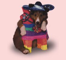 Mexican Dog by jkartlife