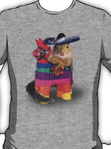Mexican Squirrel T-Shirt