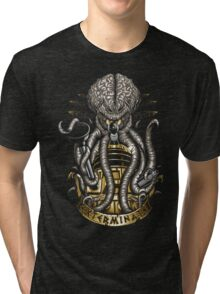 Dalek Pride Tri-blend T-Shirt