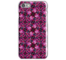 Covered in Roses iPhone Case/Skin