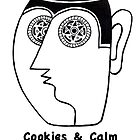"""""""Cookies & Calm"""" by janinej9"""