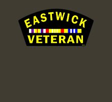 'Eastwick Veteran' Unisex T-Shirt