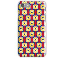 Crossed Tongues iPhone Case iPhone Case/Skin