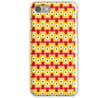 Tongue Pattern iPhone Case iPhone Case/Skin
