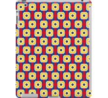 Crossed Tongues iPad Case iPad Case/Skin