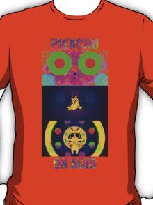 Pikachu On Acid T-Shirt