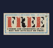 FREE F by elevenones
