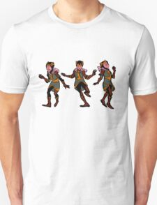 Kid Loki Unisex T-Shirt