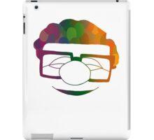 Carl iPad Case/Skin