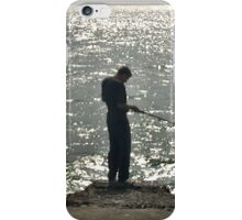 THE POINT   I PAD CASE AND ART iPhone Case/Skin