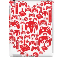 Gaming Love iPad Case/Skin
