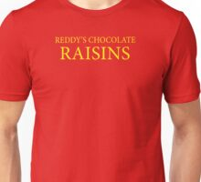 Reddy's Raisins - Utopia Unisex T-Shirt