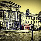 Macclesfield by thepicturedrome