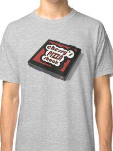 Chessy's Pizza f Classic T-Shirt