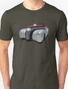 Sexy Curves Unisex T-Shirt