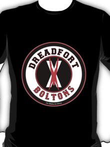 The Dreadfort Boltons T-Shirt