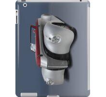Sexy Curves iPad Case/Skin