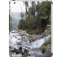 Natural Water Feature Scenery iPad Case/Skin