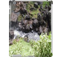Water Scenery  iPad Case/Skin