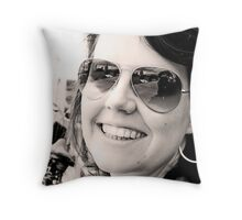 Margo Throw Pillow