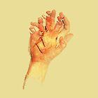Sun hands 01 by AndersHolmDK