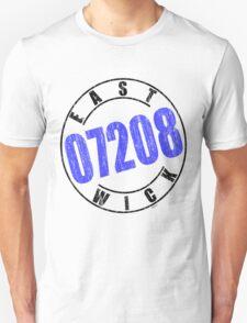 'Eastwick 07208' T-Shirt