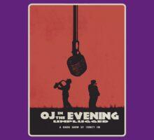 OJ in the Evening: Unplugged by MrJamma