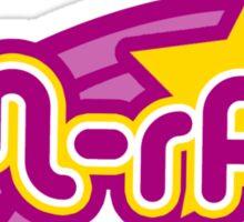 rm -rf * Sticker
