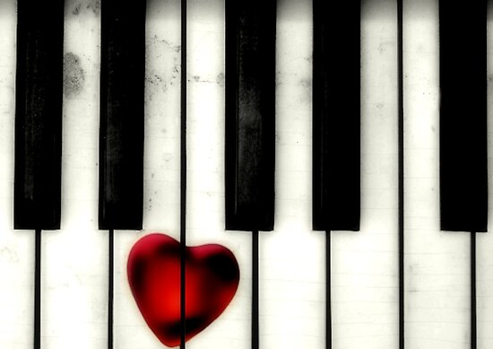 Heart Note by SuddenJim