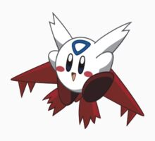 Kirby Pokémon Latias Kids Tee